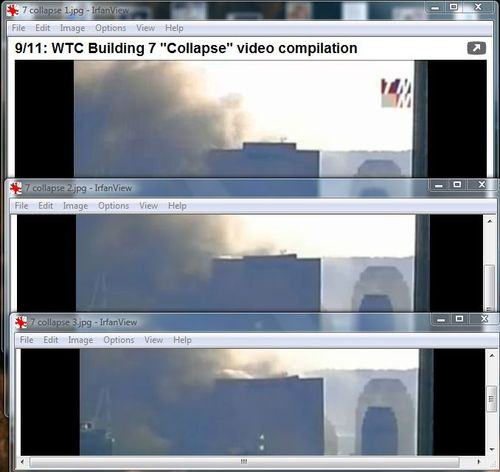 7 collapse montage