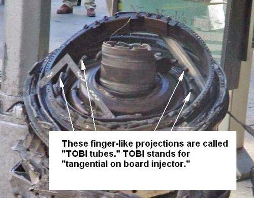 Tobi tubes